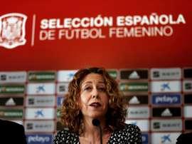 La sede de la próxima Supercopa de España sigue dando de qué hablar. EFE