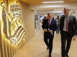 112 millones de euros. EFE