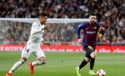 Barcelona recebeu mais que o Real Madrid em direitos de TV. EFE/Juan Carlos Hidalgo/Arquivo