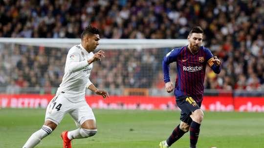 Barcelona earned the most money. EFE