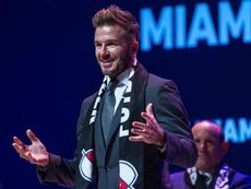 El estreno del Inter Miami ya tiene fecha. EFE