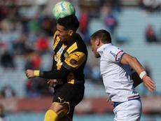 Un 'Clásico' Uruguayo que puede decidir el título. EFE/Archivo