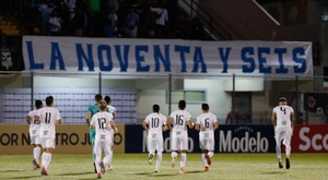 Alianza afronta un duelo complicado ante Tigres. EFE/Eliecer Aizprúa Banfield/Archivo