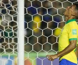 Gabriel Verón, mejor jugador del Mundial Sub 17. EFE