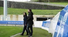 Clubes y sindicatos desbloquean la huelga del fútbol femenino. EFE