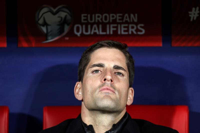 Luis Enrique de retour à la tête de la sélection — Espagne