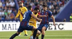 Le cifre di Leo Messi. EFE