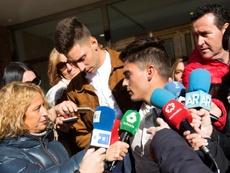 Empezará el juicio por la agresión sexual de Aranda de Duero. EFE