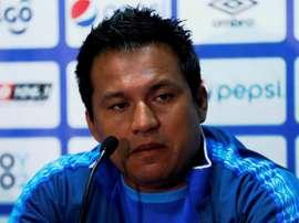 Amarini Villatoro quiere dejar a Guatemala lo más arriba posible. EFE/Esteban Biba/Archivo