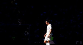 Gareth Bale has opened up on being booed by Real Madrid fans. EFE