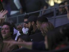 Neymar respondió de manera enigmática a Tuchel. EFE