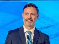 Keylor Navas ha sido elogiado por la CONCACAF. EFE