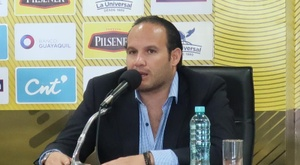 El VAR llegará a Ecuador en 2020. EFE/ Andoni Berná/Archivo