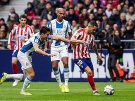 No hay excusas: el Espanyol se dejará la piel ante el Getafe. EFE