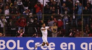 Así se presentan las eliminatorias en Ecuador. EFE/ José Jácome