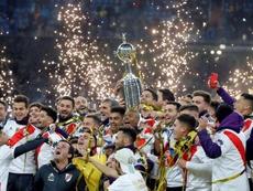 Título en manos de Peñarol. EFE