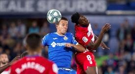 Eteki vuelve a la lista tras su ausencia ante el Valencia. EFE
