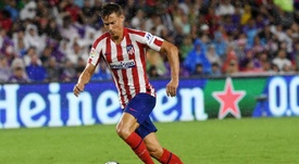 United are keen on Llorente. EFE