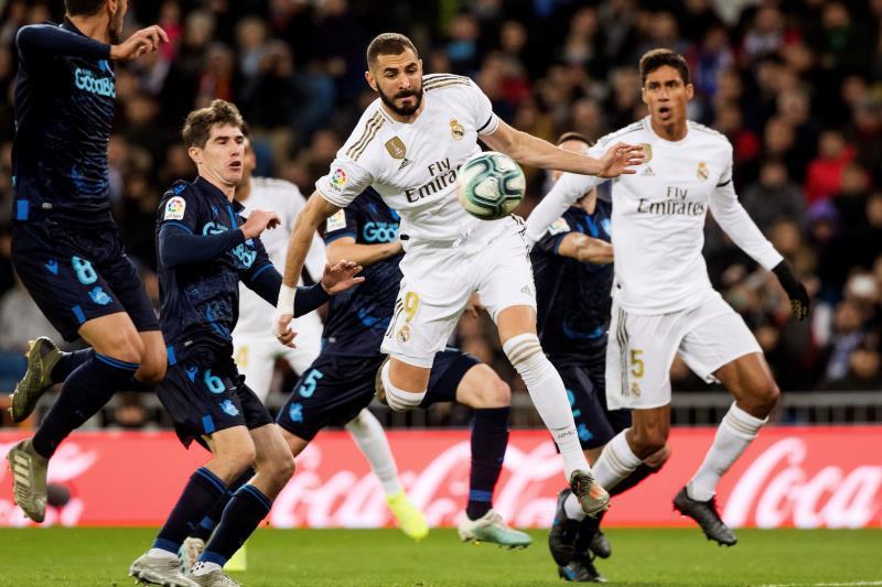 Real Madrid : Zidane annonce la couleur face au PSG