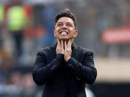 Flamengo's 'favour' to Boca Juniors. EFE