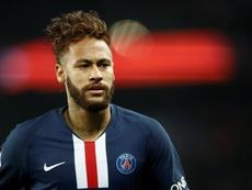 Neymar tendrá un reencuentro con el Bernabéu. EF