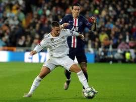 Pari e patta tra Real e PSG al Bernabeu: 2-2 spettacolare. EFE