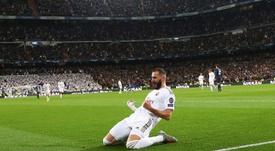 Vuelve la Champions para recuperar a un Madrid herido. EFE