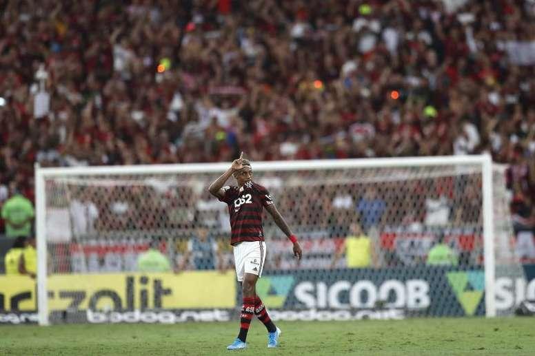 Ônus do bônus: dupla do Fla viveu de tudo por premiação em São Paulo