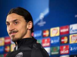 Everton offers Ibrahimovic 4.7 million per season. EFE