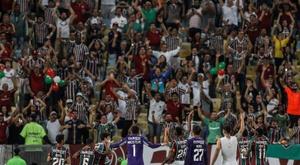 El 'Flu' respira y CSA mete en problemas a Cruzeiro. EFE