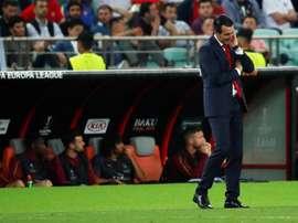 Deux anciens entraîneurs de Ligue 1 dans le viseur de Flamengo. EFE