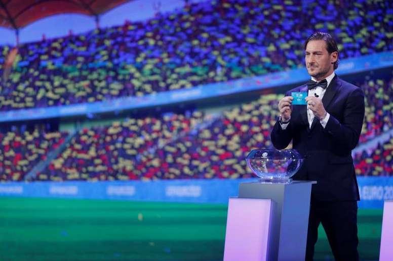 Repaso al Grupo A de la Eurocopa. EFE