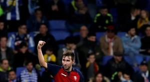 Osasuna no tira la Copa. EFE