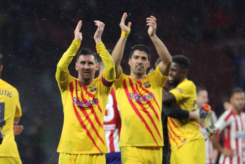 Valverde évoque la retraite de Lionel Messi — Barça