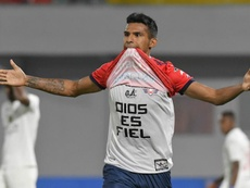 Wilstermann humilla a Destroyers:  ¡le ganó 7-1!. EFE