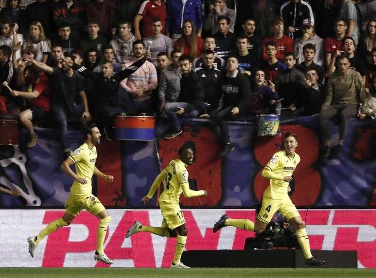 Cuatro partidos sin perder en casa ante el Atlético. EFE