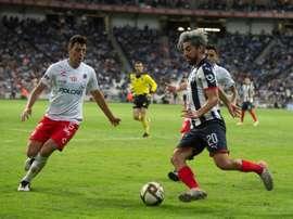 Monterrey se gana una final por hastío. EFE