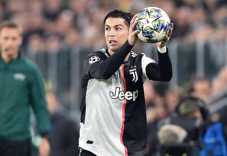 Inter-Roma y Lazio-Juve, en la decimoquinta jornada de la Serie A. EFE