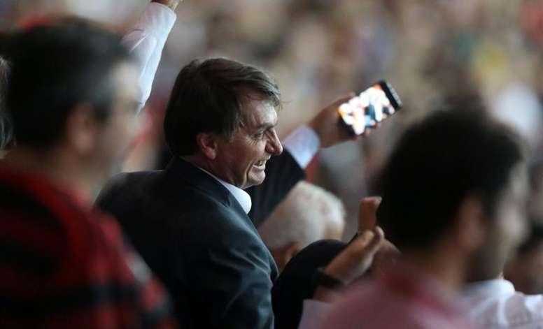 Raí s'en prend à Bolsonaro et s'oppose à un retour immédiat du football. EFE
