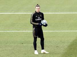 Bale has suffered a lot of injuries at Madrid. EFE