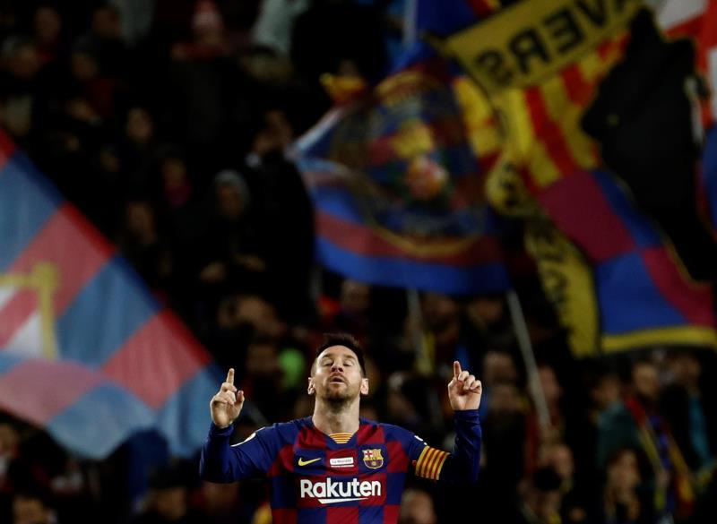 Messi y Cristiano: 1.422 goles y un pique interminable