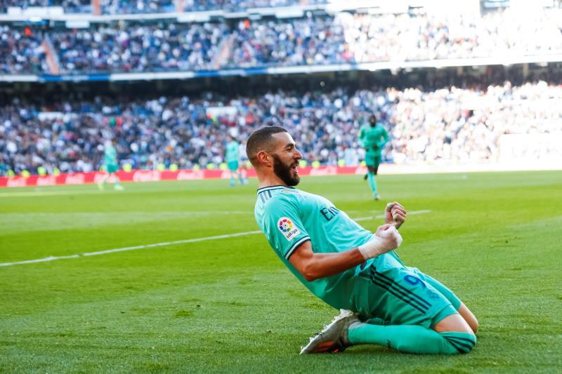 La visite de Karim Benzema en Algérie reportée