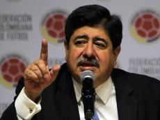 Acusan a directivos de Colombia de recibir sobornos. EFE/Archivo