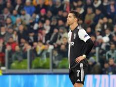 El Inter vuelve al 'Calcio' tras caerse de la Champions. EFE/EPA/Archivo