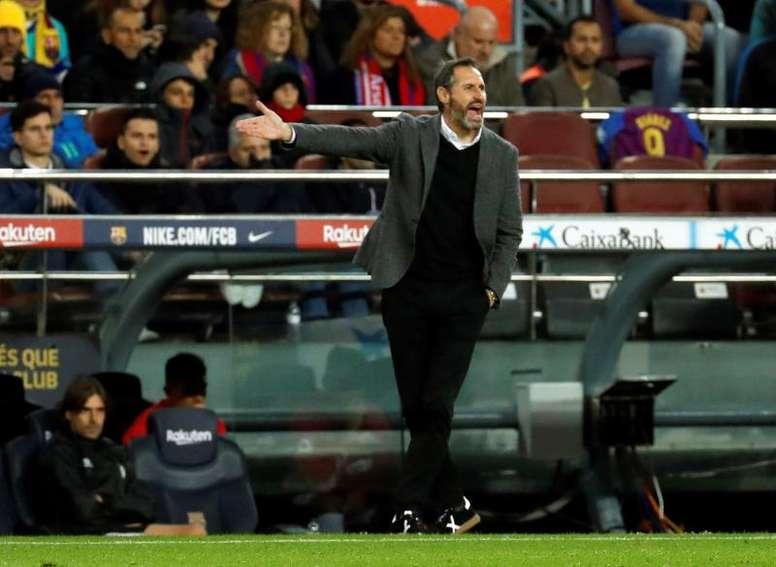 El Mallorca se enfrenta a la Real Sociedad en Liga. EFE