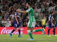 El Betis puede dar la puntilla al Espanyol. EFE/Archivo