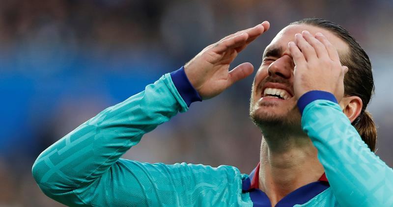 Griezmann Barcelona 2019-20