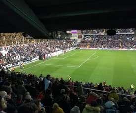 El Rayo-Albacete se suspendió por un lío con Roman Zozulya. EFE