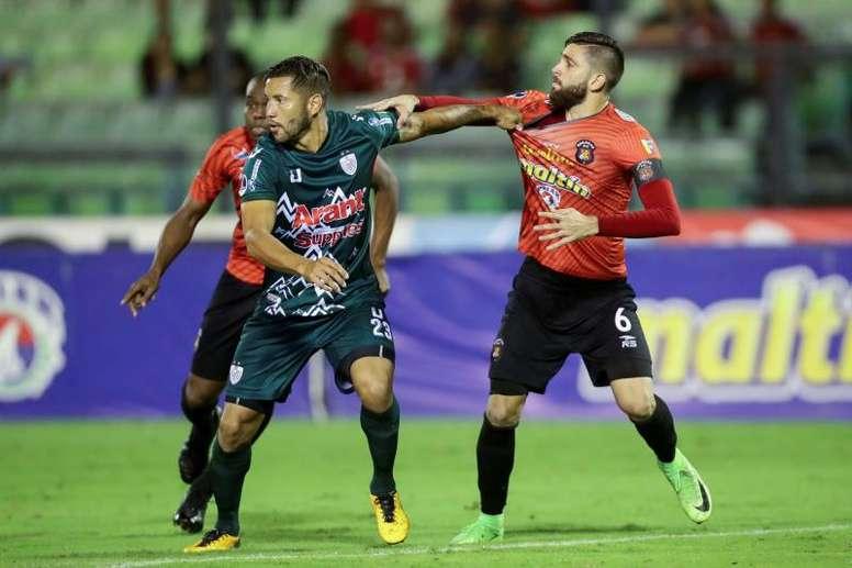 El técnico que dirigirá un partido de Libertadores... ¡por videollamada! EFE