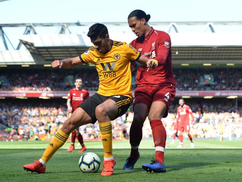 Wolves y Manchester United jugarán el replay en la FA Cup